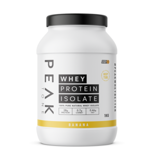 Women's Whey Protein Isolate