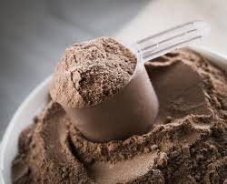 Whey Protein ISolate VS Whey Protein Concentrate