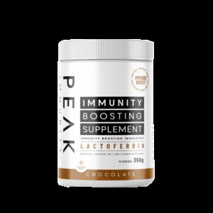 Peak Immunity